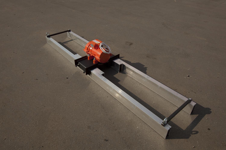 купить виброрейку электрическую для бетона в москве